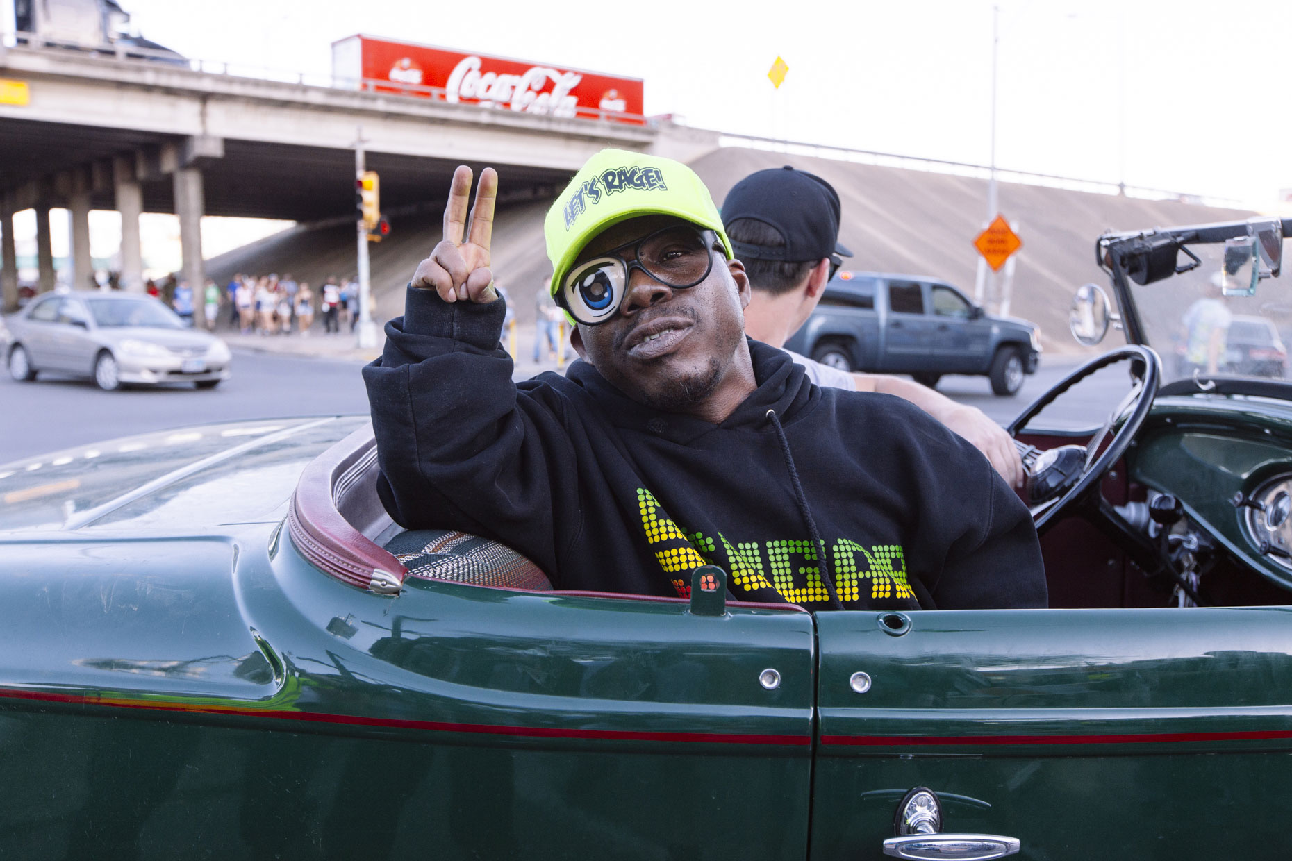 Jeremy Deputat | Culture | Bushwick Bill