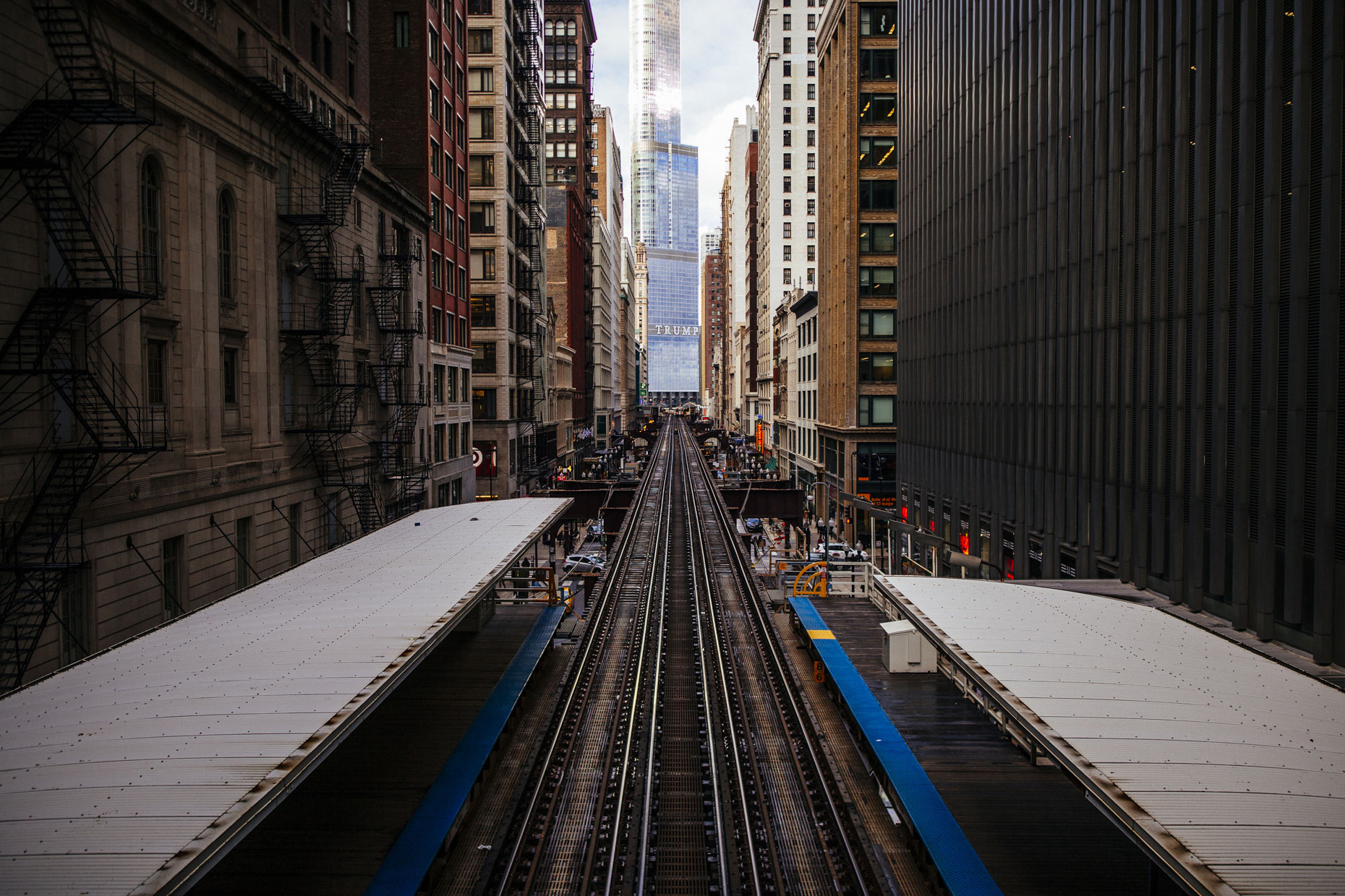 Jeremy Deputat | Fine Art | Chicago