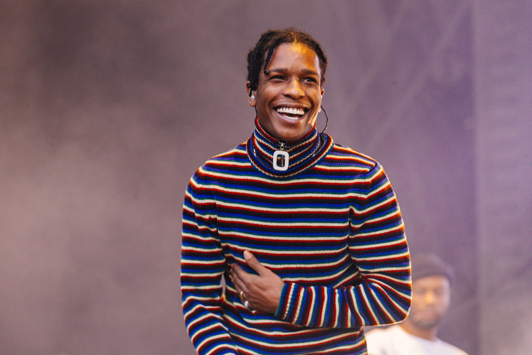 Jeremy Deputat | On Tour | ASAP Rocky