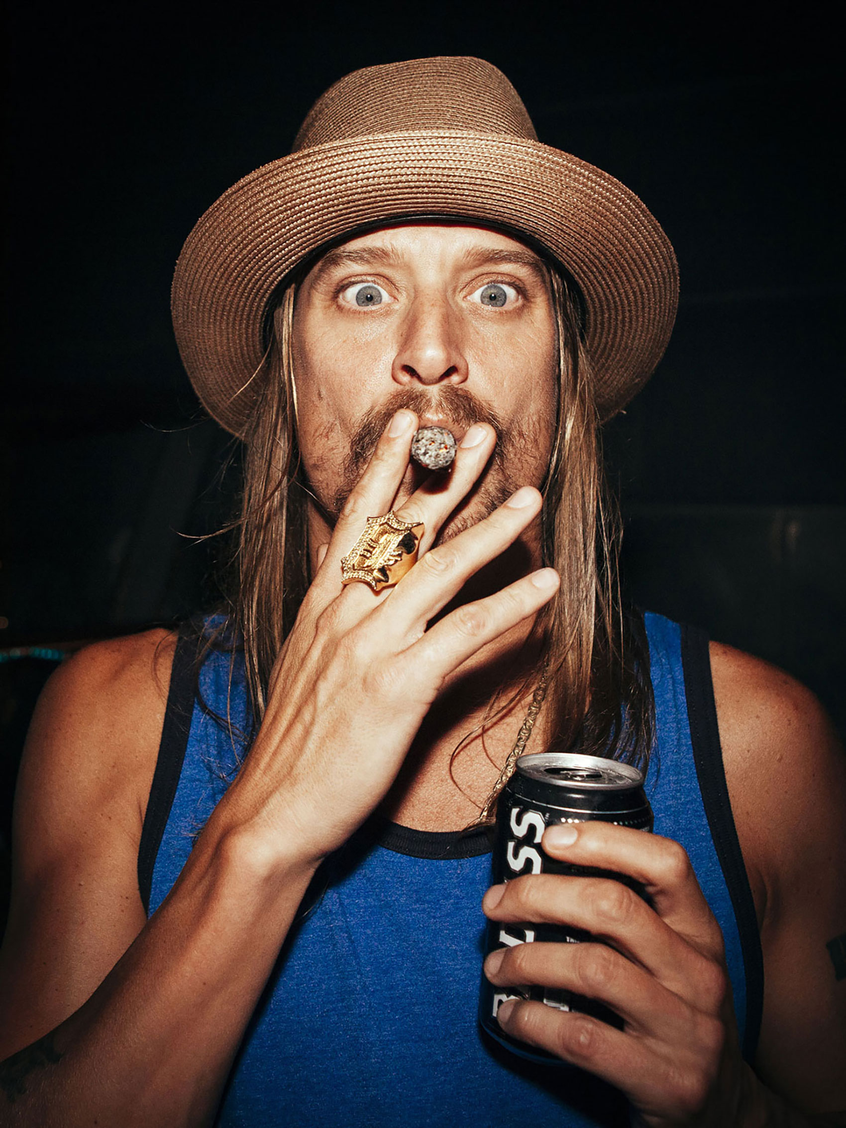 Jeremy Deputat | Kid Rock